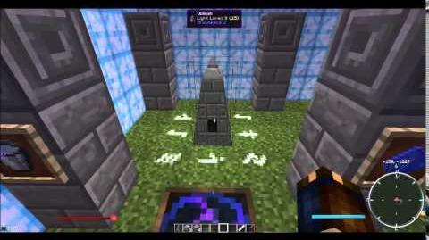 Ars Magica 2- Essence Refiner and Obelisk Tutorial