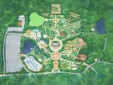 Amagi Brilliant Park (location)