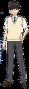 Render Seiren Kamita Shouichi