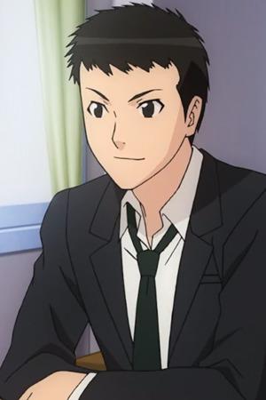 Masayoshi Umehara