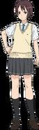 Render Seiren Takato Yukie