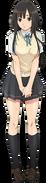Render Seiren Kamizaki Makoto 1