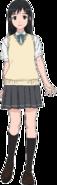 Render Seiren Touno Kyouko 2