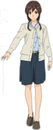 Render Seiren Onigata Masami