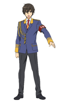 Seiya (2)