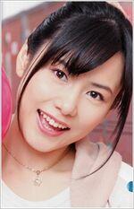 Minami Tsuda-Fire Fairy