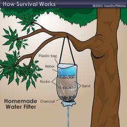 7C - Water