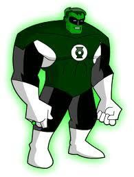 Gamma lantern