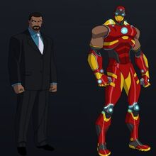 Victor Stark