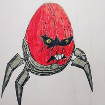 Evolutionary Egg