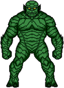 Green-Bomb