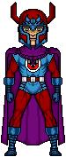 Dr. Magneto