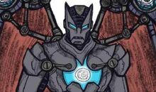 Iron Bat (MrWayne's)