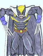 Dark Claw (Golden Age)