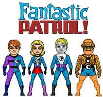 Fantastic Patrol