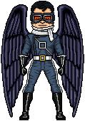 Captain Condor