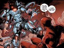Avengers- War