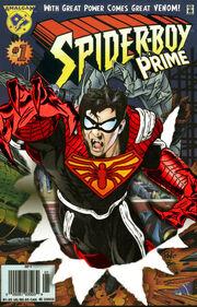 Amalgam Spider-BoyPrime
