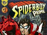 Spider-Boy Prime