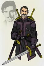 Konstantine Swordsman
