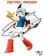 Astro Racer