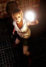 Heat-from-silent-hill