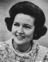 Betty white - empire builders