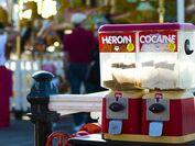 Heroincocaine