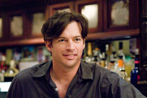 Harry connick jr p.s. i love you movie image