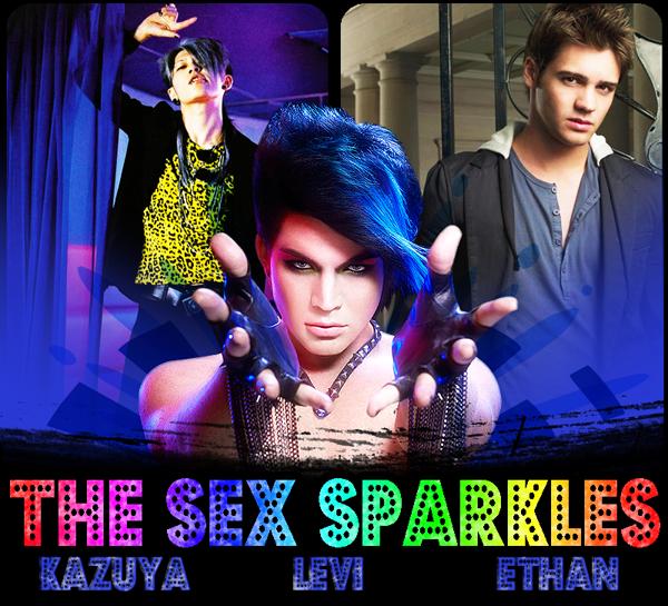 Sexsparkles