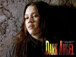 Dark angel jessica alba