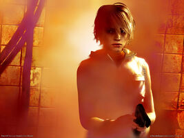 Wallpaper silent hill 3 02 1600