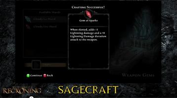 Sagecraft