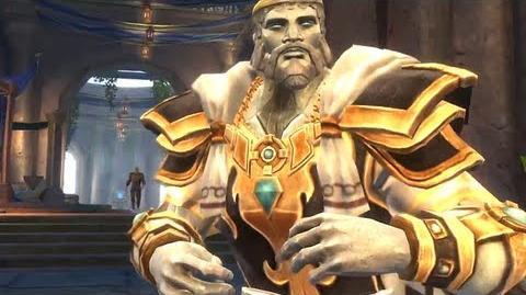 Kingdoms of Amalur Reckoning - Official Teeth of Naros DLC Trailer HD