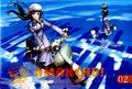 Amanchu (manga) - Volume 2 (Interior Illustration)