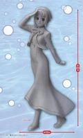 SEGA UFO Catcher Premium Figure Hikari Kohinata (Prototype)