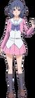 Amanchu - Anime Promo Artwork - Kotori Misaki