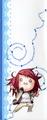 Amanchu (manga) - Volume 4 (Dust Cover)