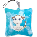 Penguin Parade Cushion Strap Cha