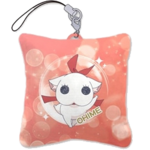 Penguin Parade Cushion Strap Ohime