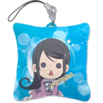 Penguin Parade Cushion Strap Futaba Ooki
