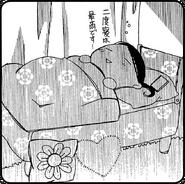 Amanchu (manga) - Chapter 36 minicomic 2