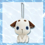 Froovie Cha Plush Mascot 1
