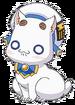 Aria (series) Aria cat