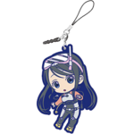 Frontier Works Trading Rubber Straps Futaba Ooki