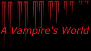 Vampireworld Logo