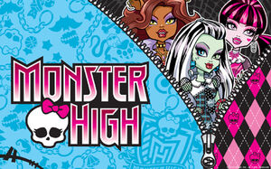 Monster high small