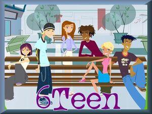 6teen