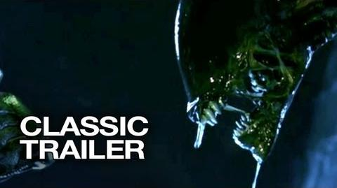 AVP Alien vs. Predator (2004) Official Trailer 1 - Alien Movie HD