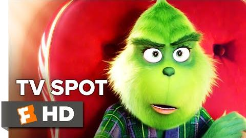 The Grinch 'Olympics' TV Spot (2018) Movieclips Trailers